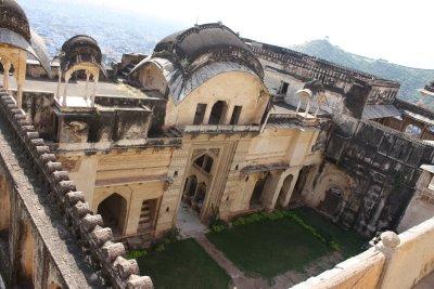 Taragarh Fort, Ajmer