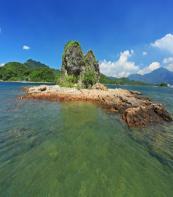 Hong Kong Global Geopark of China - Hong Kong Famous National Geopark - Travel City