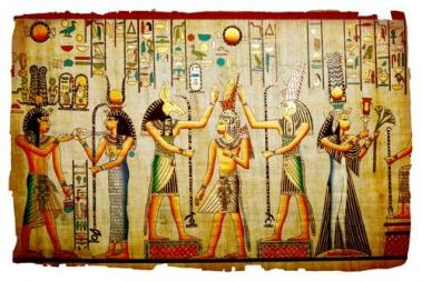Best Time to Visit Egypt and Type of People