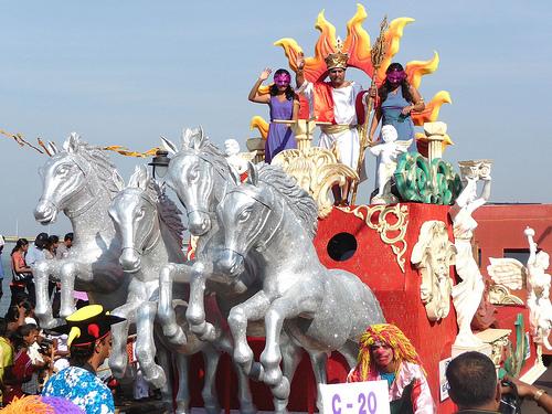 Festivals In Goa