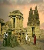 Hampi Top Histirical Destination in Karnataka