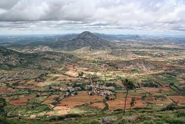 One of my Memorable Trip: Nandi Hills