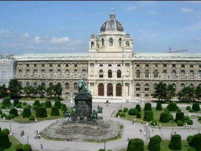 Austria 20th Century