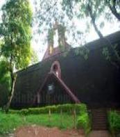 Thalassery Fort Kannur