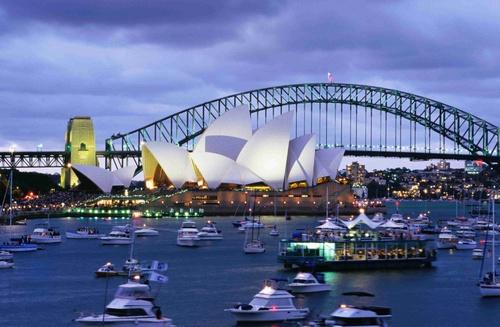 About Sydney