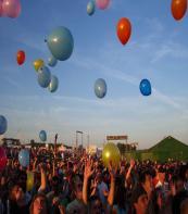 Festivals and Fun in Paris
