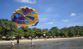 Goa Adventure Sports