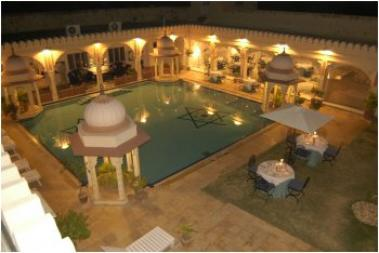 ROHET GARH, Rajasthan