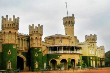 Famous Places in Bangalore