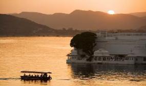 Pichola Lake,Udaipur