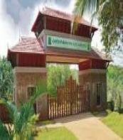 Kerala Kalamandalam Thrissur