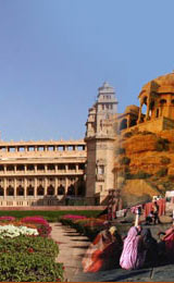 History of Jodhpur City