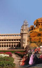 History of Jodhpur City