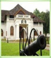Shakthan Thampuran Palace,Thrissur