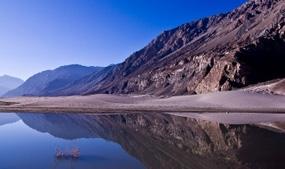 Jammu and Kashmir Ladakh