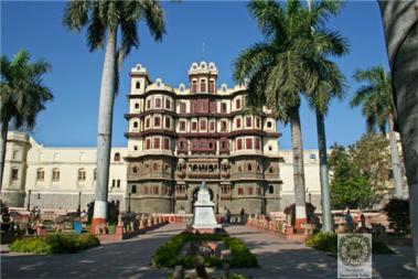 Indore,Madhya Pradesh