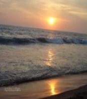 Shanghumukham Beach