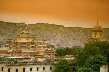 Places to see in Jaipur