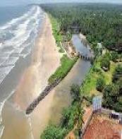 Payyambalam Beach Kannur