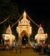 Sri Manjunatheshwara Temple, Dharmasthala