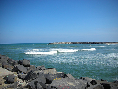 Places to see in pondicherry