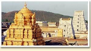 About Tirupati City