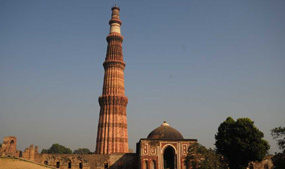 Delhi SightSeeing Places