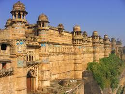 Gwalior,  Madhya Pradesh