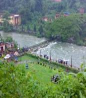 Peechi Dam Thrissur Kerala