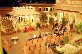 Diggi Palace Jaipur