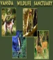 Vansda National Park