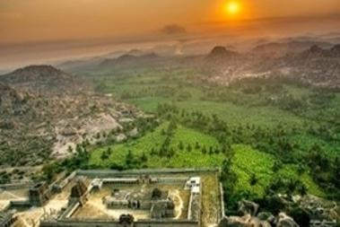 HAMPI: A must visit place if you are in Karnataka