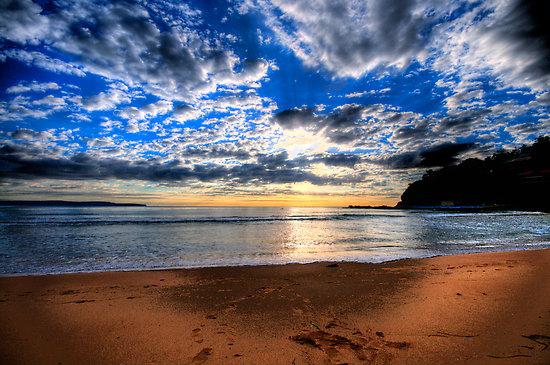 Beach Lifestyle in Sydney