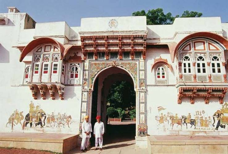 Rohet Garh Rajasthan