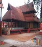 Mullakkal Bhagavathi Temple