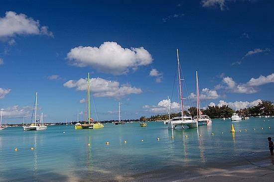 Tourist Destinations Mauritius