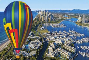 Gold Coast activities
