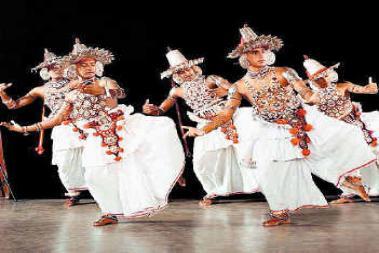Culture of Sri Lanka