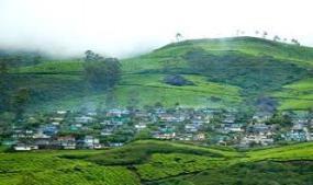 Devikulam hills