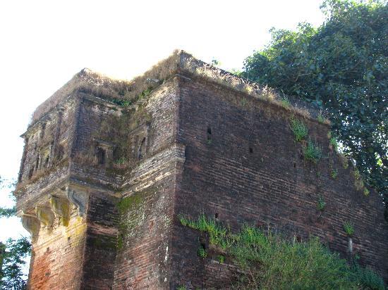 Achalgarh Fort, Mount Abu Rajasthan
