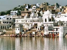 Pushkar, Ajmer