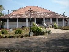 Krishna Menon Museum Kozhikode