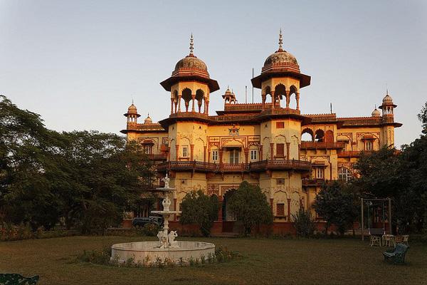 Prithvi Vilas palace Jhalawar