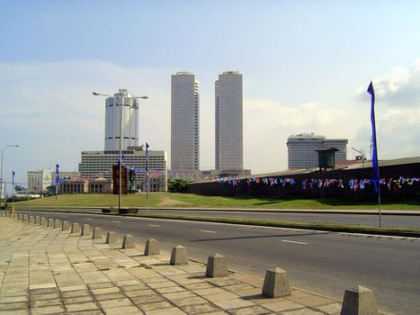 About Colombo