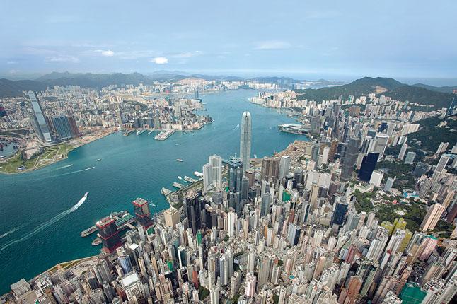 HongKong Guide