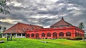 Kanakakunnu Palace Kerala