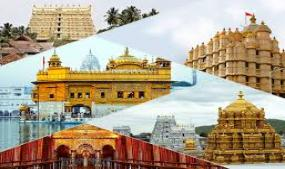 5 Wealthiest Temples of India