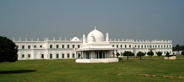 Murshidabad Capital City of West Bengal