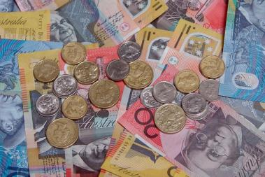 About Australian Currency