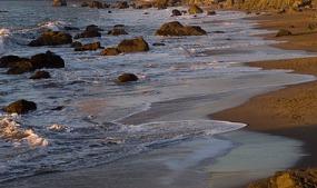 Baker Beach San Francisco CA